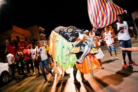 Lauro de Freitas abre cadastro de artistas locais para acesso ao auxílio emergencial da Lei Aldir Blanc