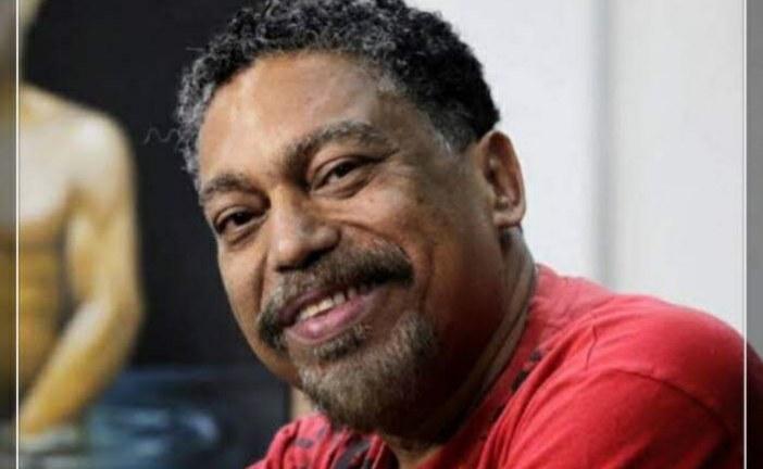 Morre em Salvador o professor Jorge Portugal, aos 64 anos