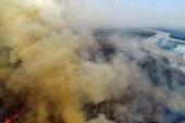 PF já tem provas para indiciar fazendeiros por queimadas no Pantanal