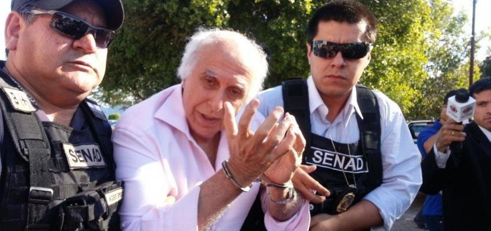 Justiça determina que Roger Abdelmassih retorne a presídio