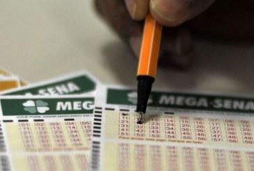Mega-Sena acumula e próximo prêmio pode pagar R$ 52 milhões