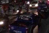PM encerra paredão com 3 mil pessoas em Arenoso; veja vídeo