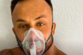 Influenciador digital morre de Covid-19 após dizer que doença não existia