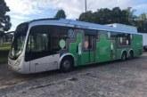 Ônibus elétricos e a gás irão circular em fase de teste no Subúrbio de Salvador e RMS