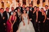Ator promove grande festa de casamento e 100 convidados são diagnosticados com coronavírus