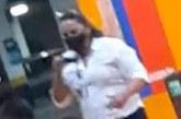 Fiscal do Carrefour que aparece em vídeos da morte de João Alberto é presa nesta terça