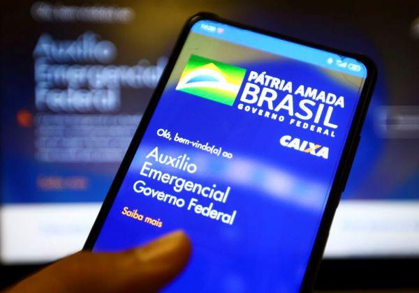 Beneficiário pode contestar suspensão de auxílio emergencial de R$ 300