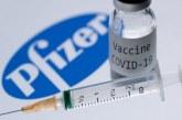 Pfizer inicia processo de registro da vacina contra Covid-19 na Anvisa