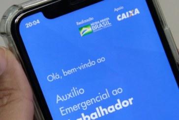 Caixa deposita neste domingo auxílio emergencial a 3,5 milhões
