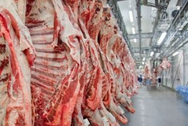 Cidade da China detecta coronavírus em embalagens de carne do Brasil