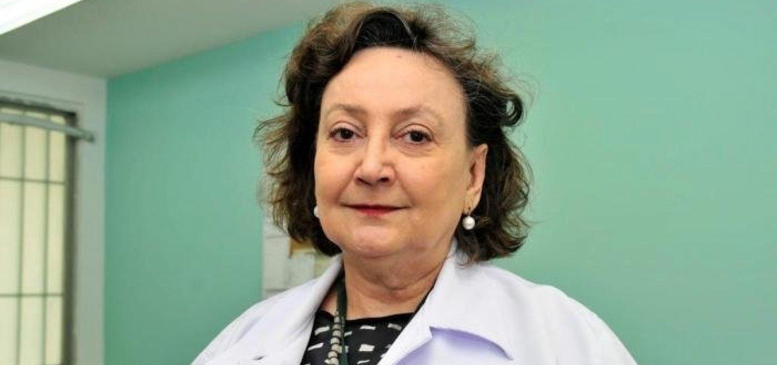 Pneumologista afirma que não há perspectivas próximas de controle da Covid-19 no Brasil