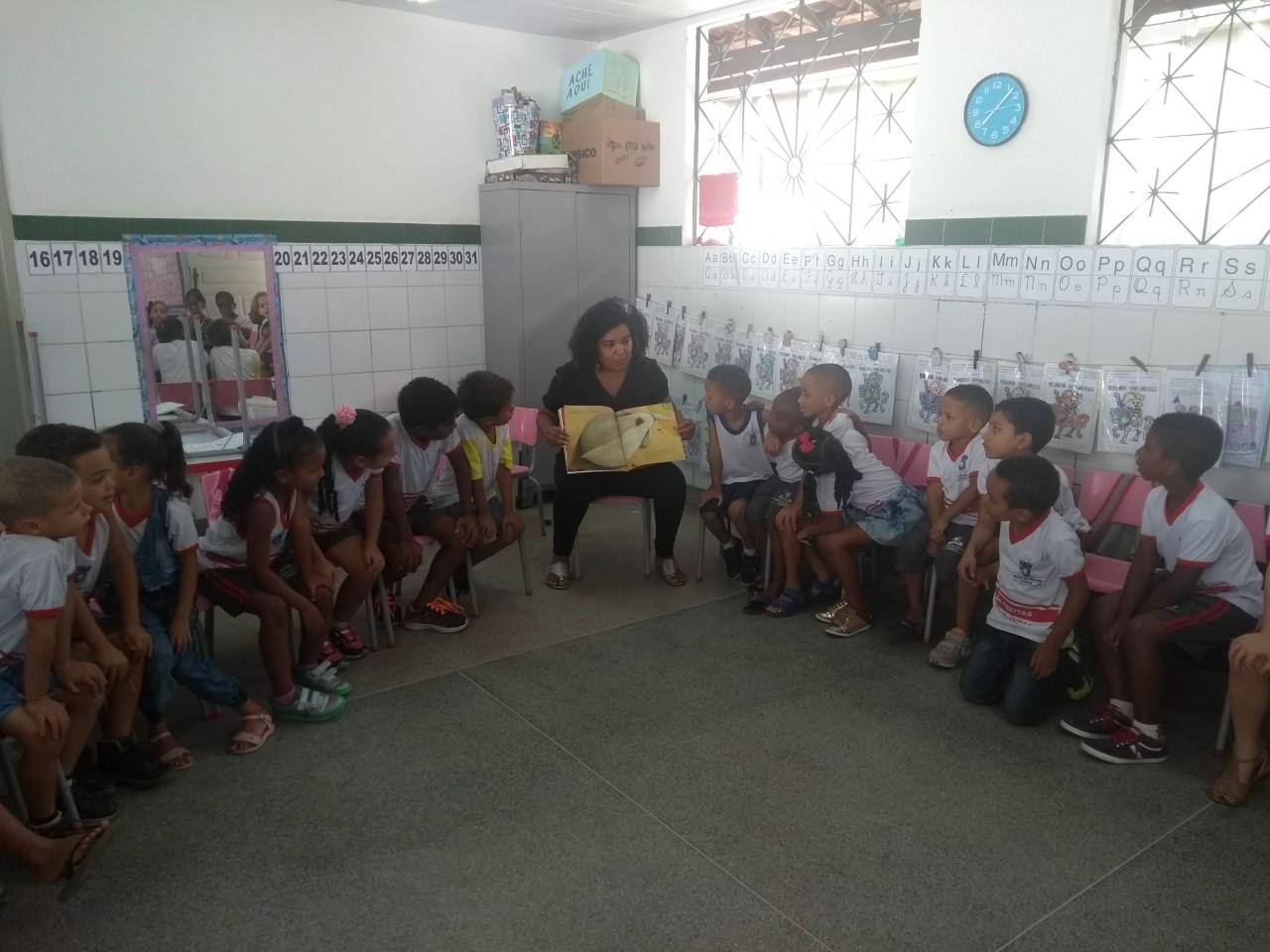Educadora da rede municipal de ensino de Lauro de Freitas vence XXI Prêmio Nacional Arte da Escola Cidadã