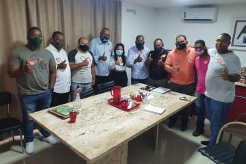 Candidatos a vereadores pelo PL em Lauro de Freitas reafirmam apoio à candidatura de Moema Gramacho