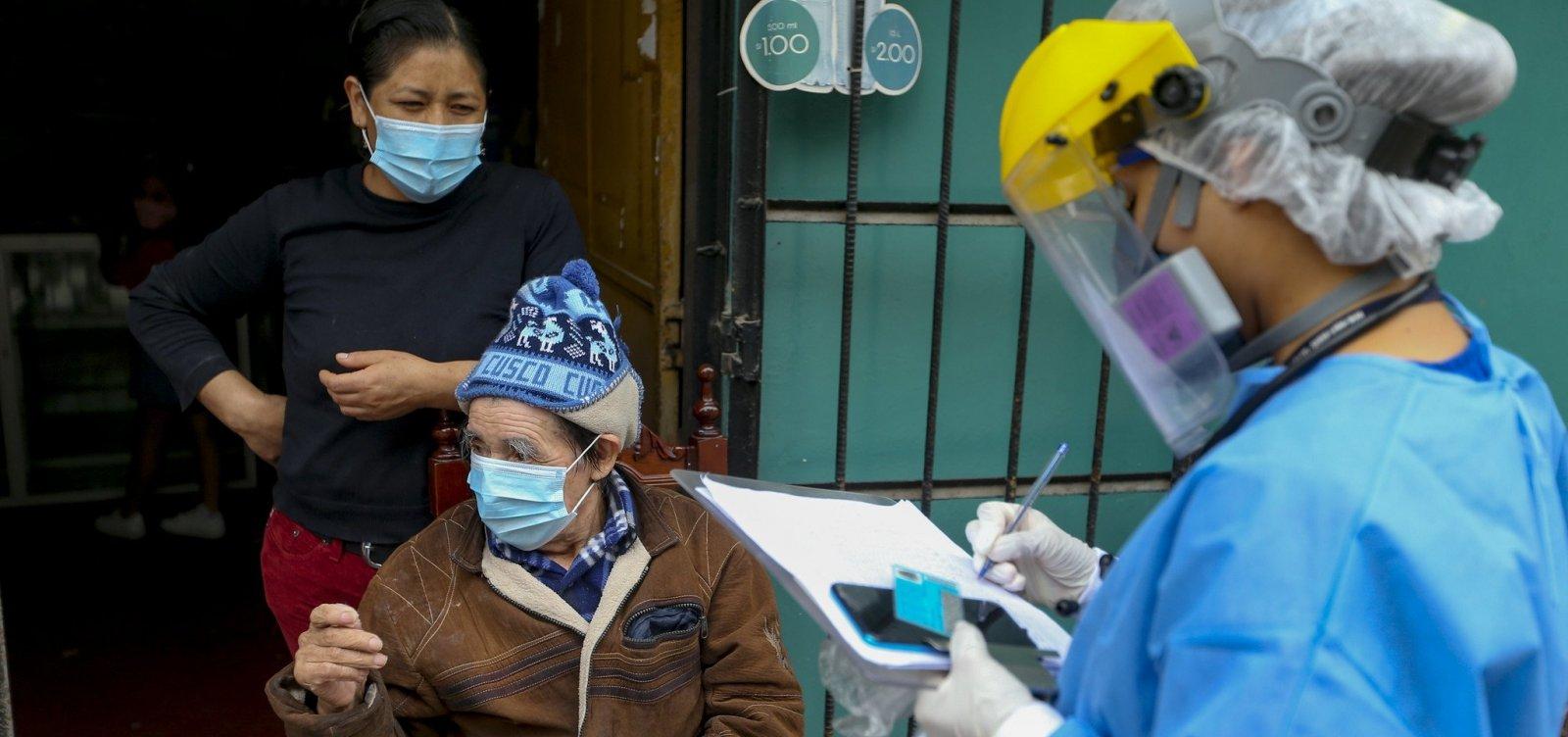 Países fecham fronteiras e suspendem transportes para conter mutação do coronavírus