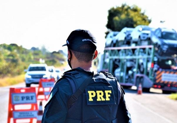 Concurso da PRF é autorizado com 1.500 vagas; edital deve sair em janeiro