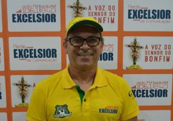 Radialista esportivo Renan Rocha morre aos 57 anos