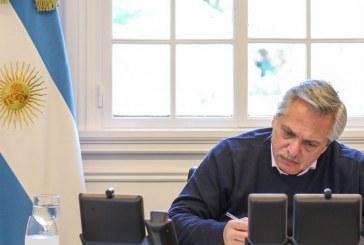 Argentina começa vacinação contra covid-19 nesta terça-feira