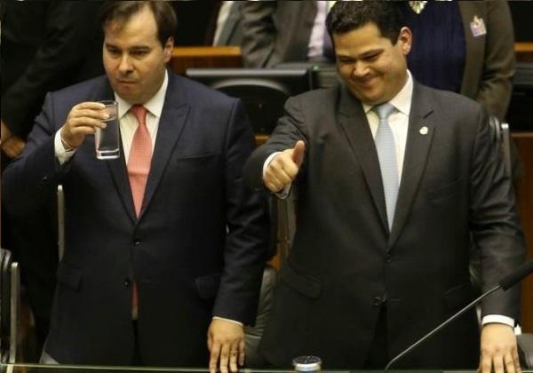 STF começa a julgar drible na Constituição para reeleição de Maia e Alcolumbre