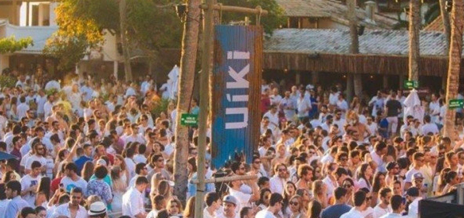 Após fala do governador, festas de réveillon anunciam cancelamento na Bahia