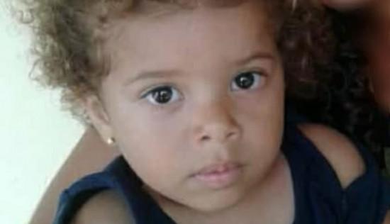 Criança de 5 anos morre após ser picada por escorpião dentro de casa