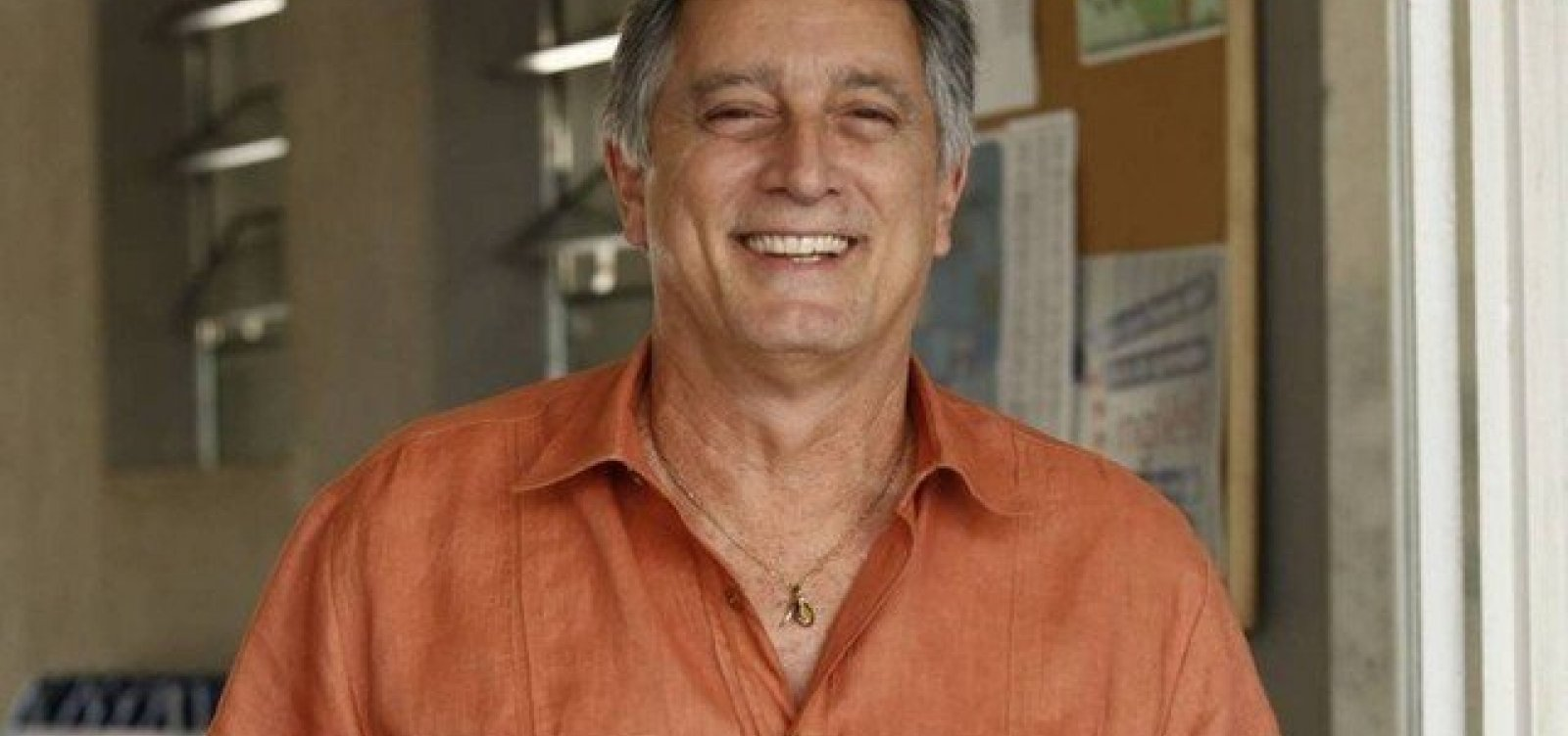 Morre Eduardo Galvão aos 58 anos pelo coronavírus