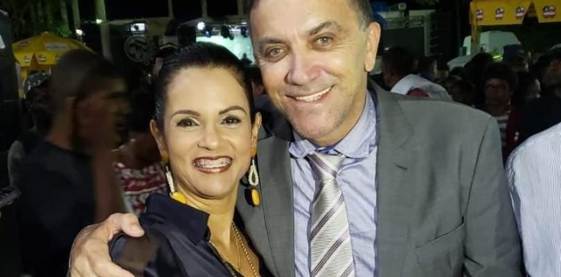 Casal encontrado morto em condomínio de luxo em Salvador é prefeito e primeira-dama de Conceição da Feira