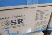 Conquista: Acusado de furtar seringas, servidor foi encontrado morto antes de ser ouvido
