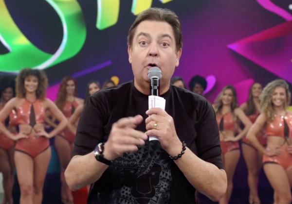 Após 32 anos no ar, Faustão deixa a TV Globo em dezembro