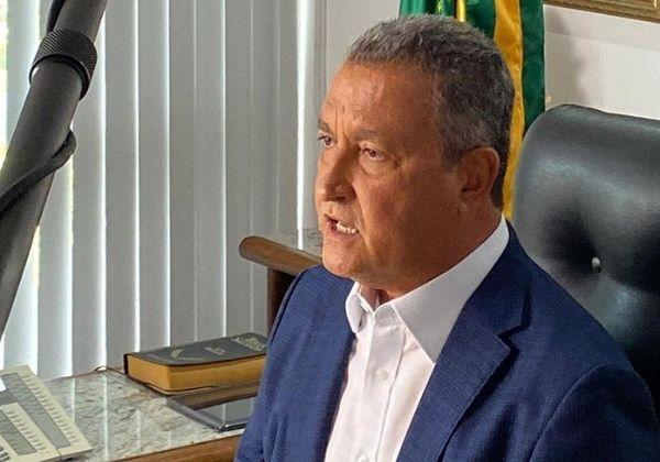 Governador afirma que ainda não é o momento para volta às aulas presenciais na Bahia