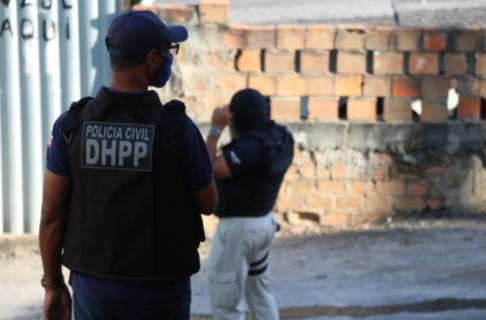 DHPP solicita e TJ converte para preventivas as prisões de motociclistas