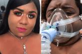 Influenciadora que debochou de isolamento entra em coma devido ao coronavírus