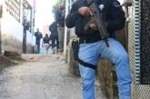 Operação conjunta prende miliciano procurado pela justiça do RJ