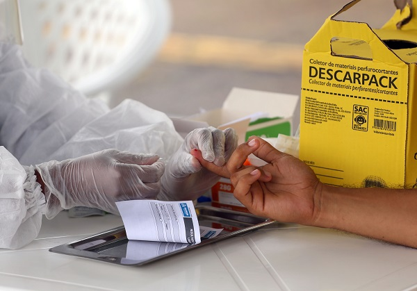Bahia confirma 2,1 mil novos casos de coronavírus e 29 óbitos nas últimas 24h