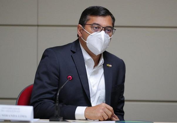 Governador do AM sobre falta de oxigênio no estado: Estamos vendendo almoço para comprar janta