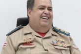 Coronel Marchesini é o novo comandante-geral do Corpo de Bombeiros Militares da Bahia