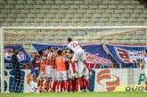 Vasco e Goiás não vencem suas partidas e o Bahia garante permanência na série A do Brasileirão