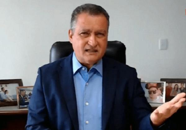Governador diz que mais de 10 hospitais públicos na Bahia já têm 100% de ocupação