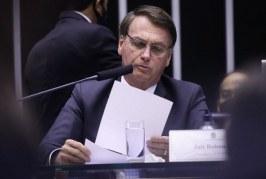 Brasil tem um novo pedido de impeachment contra Bolsonaro a cada 11 dias