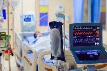 '40% das pessoas que vão para a UTI acabam morrendo', alerta Vilas-Boas