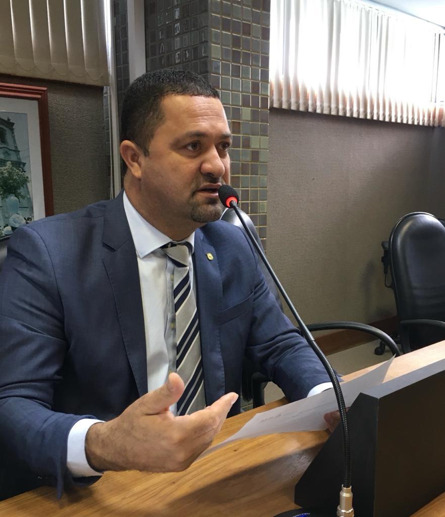 Ministério Público arquiva oito falsas denúncias contra o deputado Osni Cardoso