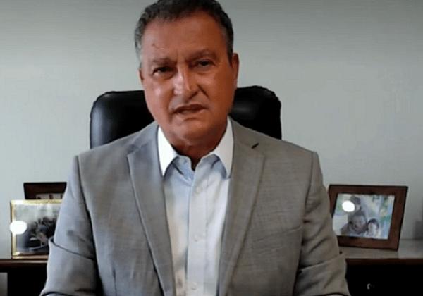 Governador cita 'economia fragilizada' e diz que Brasil não tem condição de fazer lockdown