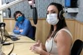 TV Alba passará por mudanças visando a aproximação com o público, destacou diretora