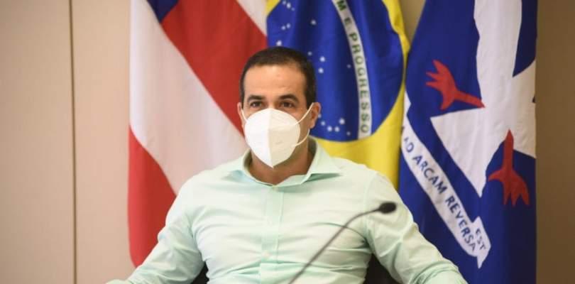 Medidas restritivas continuam em Salvador até dia 29; toque de recolher é antecipado