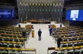 Câmara pode votar MP do consignado nesta segunda (8) e iniciar discussão da PEC Emergencial