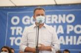 Rui: manifestações pela volta do comércio são reflexos de negacionismo do governo federal