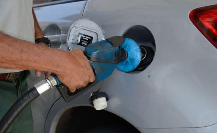 Petrobras anuncia sexto aumento da gasolina e o quinto do diesel neste ano
