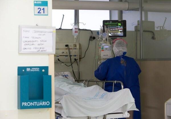 Sob alta de mortes, governo da Bahia comprará câmaras frigoríficas para armazenar corpos