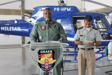 Coronel da reserva, com vasta experiência, assume Superintendência de Segurança Pública de Lauro de Freitas