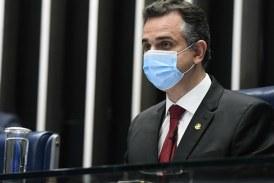 Pacheco barra projeto 'fura-fila' das vacinas defendido por empresas