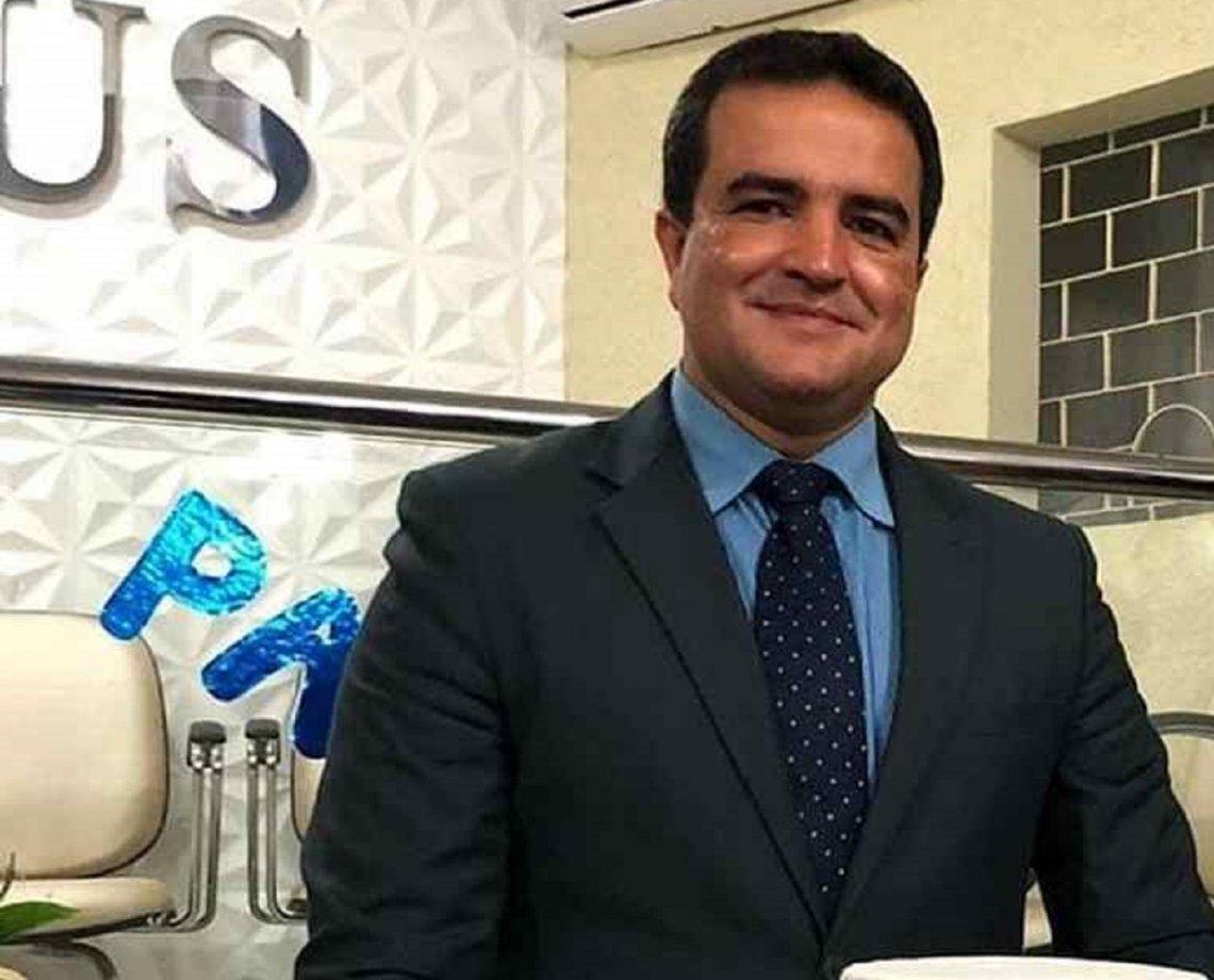 Pastor da Assembleia de Deus diz que vai orar para o ator Paulo Gustavo morrer